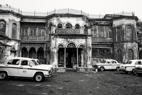 Rani Rasmani's Palace - Photo Credit Lavinia Melwani