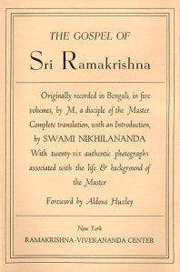 The_Gospel_of_Sri_Ramakrishna