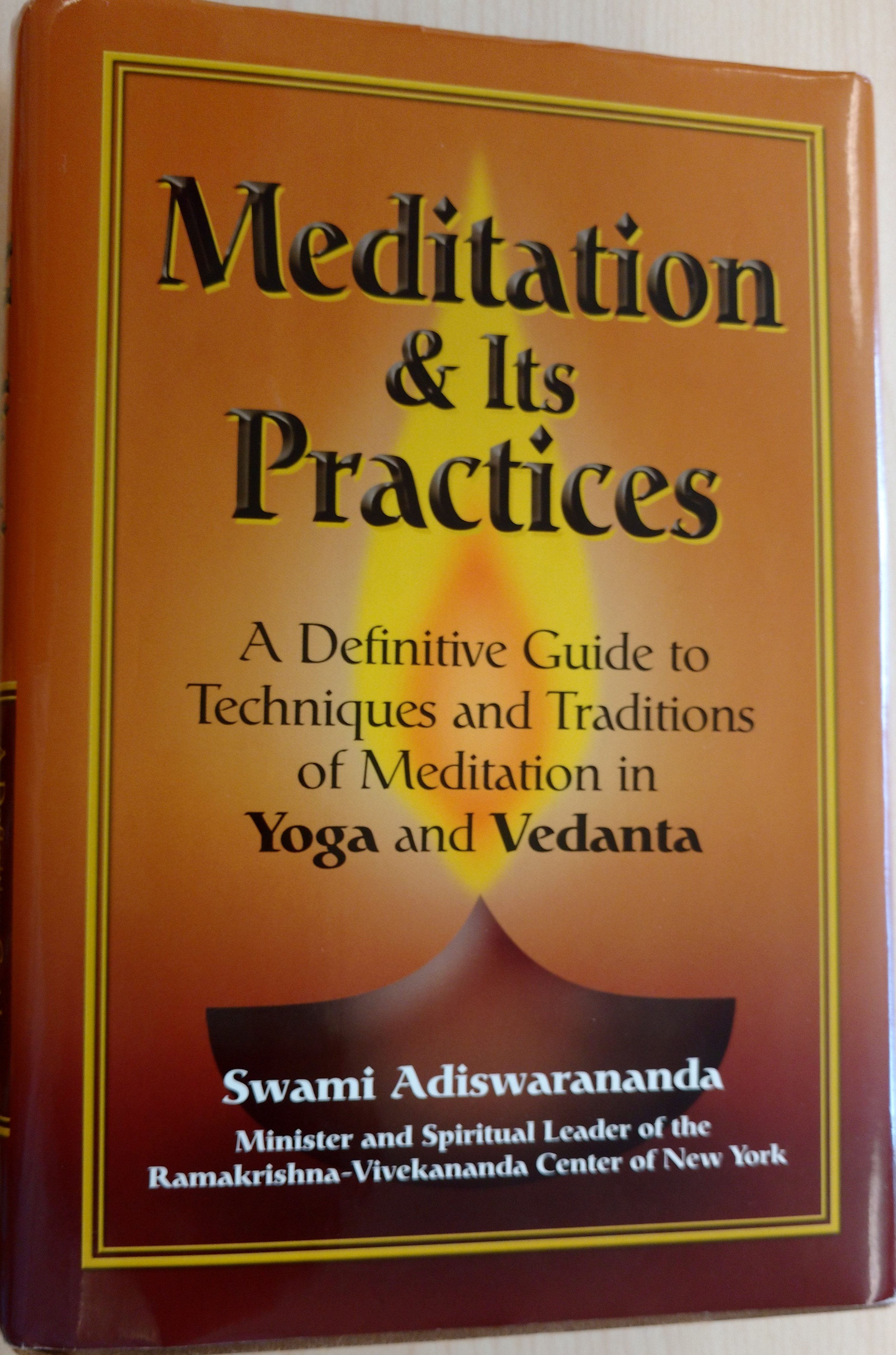 books on meditation by swami vivekananda pdf